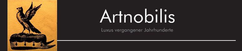 Artnobilis Webshop